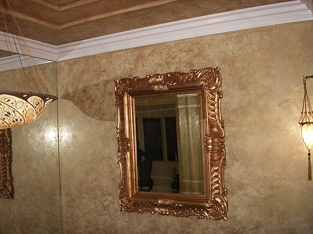 The Venetian Plaster Master Luxury Home Digest