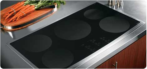 The Cooktop that Cannot be Ignored