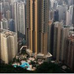 Hong Kong Luxury Real Estate on a Roll
