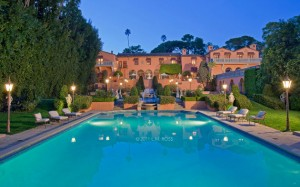 Beverly House is most expensive rental in U.S