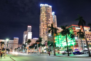 Downtown Miami Luxury Real Estate