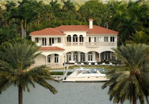 Luxury Real Estate in Coconut Grove, Miami